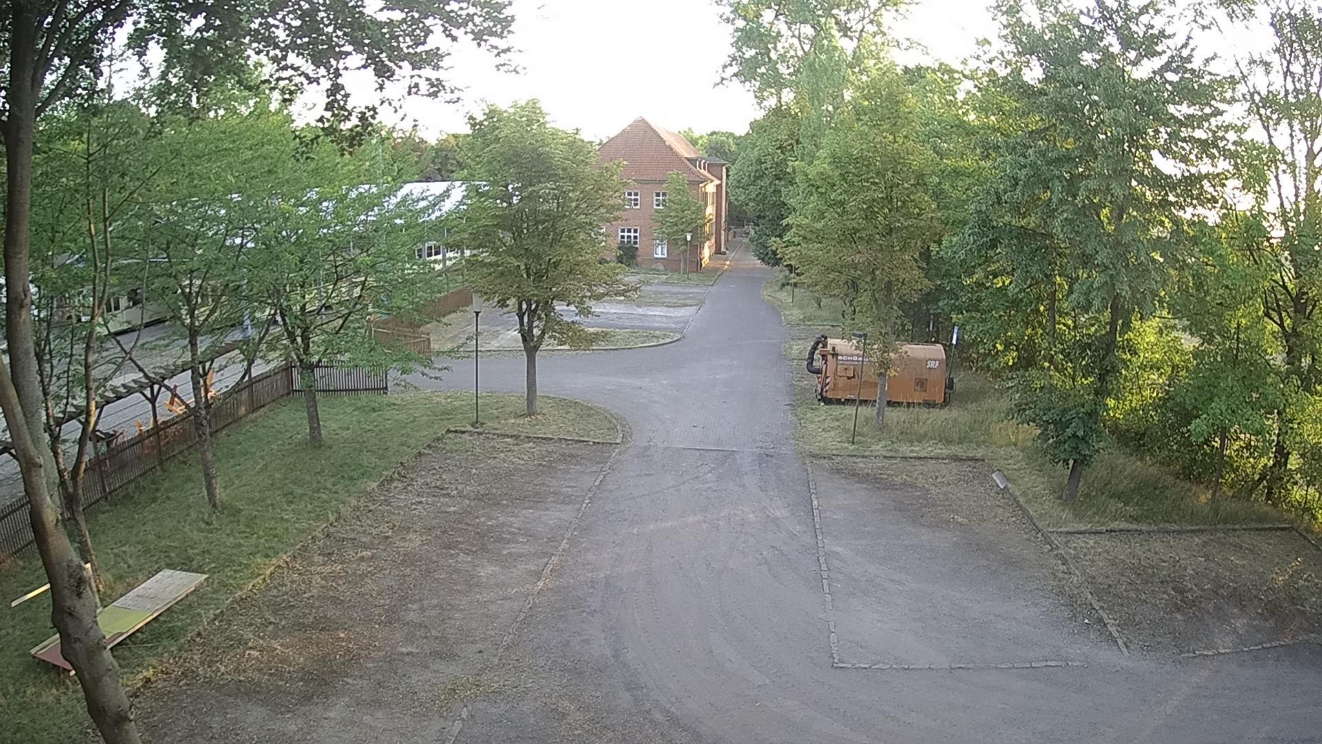 HSM Webcam